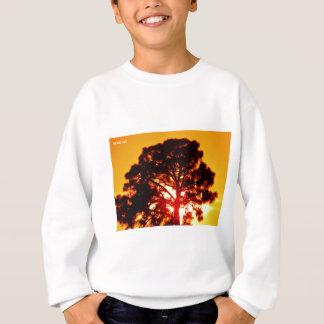 Yellow Tree Sweatshirt