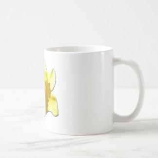 Yellow Trumpet Daffodil 1.0 Coffee Mug