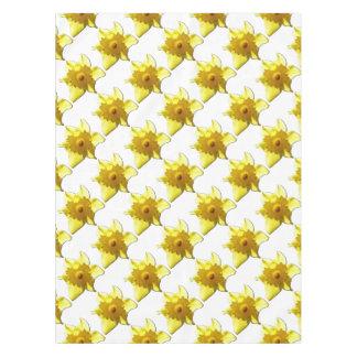 Yellow Trumpet Daffodil 1.0 Tablecloth