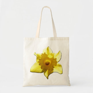 Yellow Trumpet Daffodil 1.0 Tote Bag