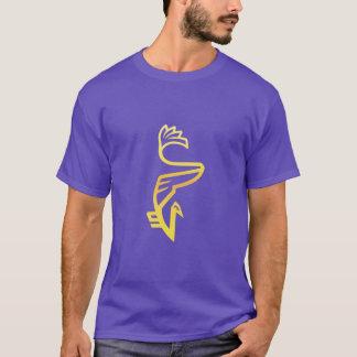 Yellow Vanberd T-Shirt