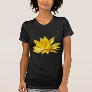 Yellow Water Lilly T-Shirt