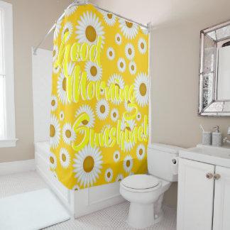 yellow white sunshine daisy pattern customizable