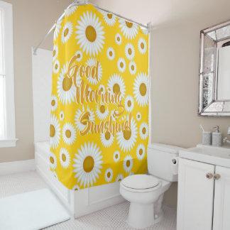 yellow white sunshine daisy pattern customizable 2