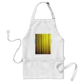 Yellow wooden interior design texture aprons