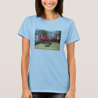yellowbrickroad, Take me to the Yellow Brick Road T-Shirt