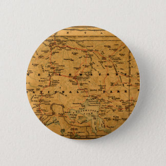 Yellowstone 1880 2 inch round button
