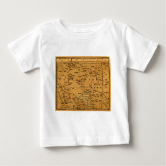 Yellowstone 1880 baby T-Shirt