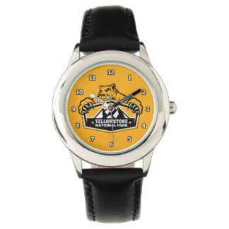 Yellowstone Bear Watch