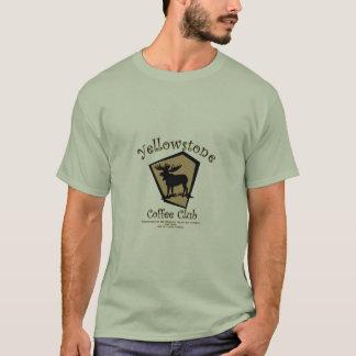 Yellowstone Coffee Club T-Shirt