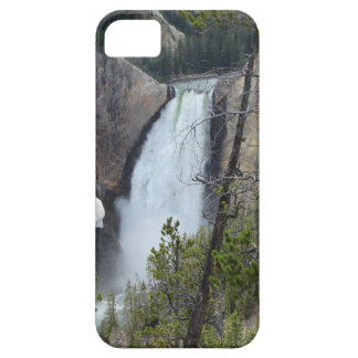 Yellowstone Falls Case For The iPhone 5