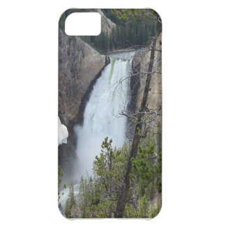 Yellowstone Falls iPhone 5C Cover