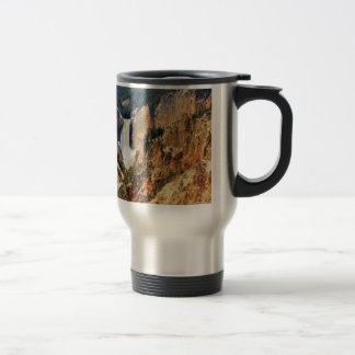 YELLOWSTONE GC TRAVEL MUG