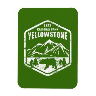 Yellowstone Magnet