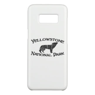 Yellowstone National Park Case-Mate Samsung Galaxy S8 Case