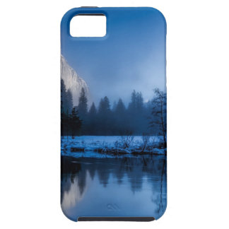 yellowstone-national-park iPhone 5 case