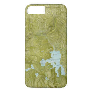 Yellowstone National Park iPhone 7 Plus Case