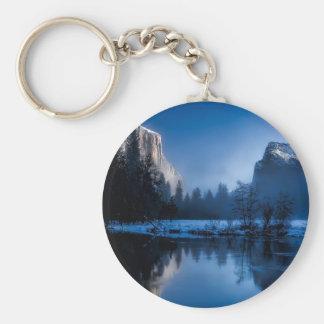 yellowstone-national-park keychain