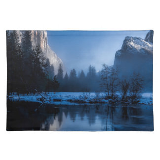 yellowstone-national-park placemat