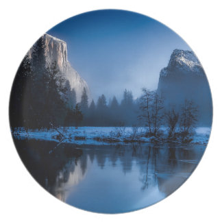 yellowstone-national-park plate
