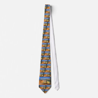 Yellowstone National Park Tie
