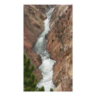Yellowstone River Photo Print