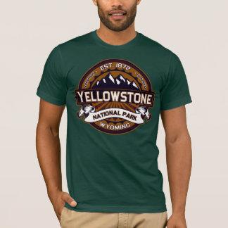 Yellowstone Vibrant  Logo T-Shirt