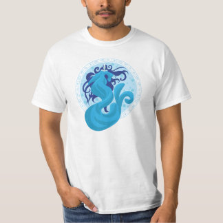 Yemanjá Branca T-Shirt