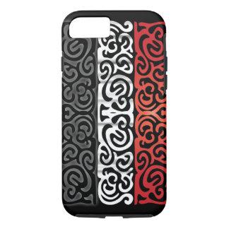Yemen Abstract iPhone 7 Case