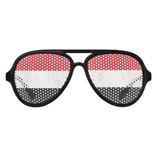 Yemen Aviator Sunglasses