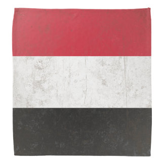 Yemen Bandana
