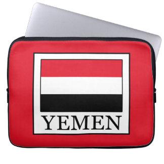Yemen Computer Sleeve