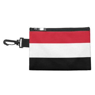Yemen Flag Accessory Bag