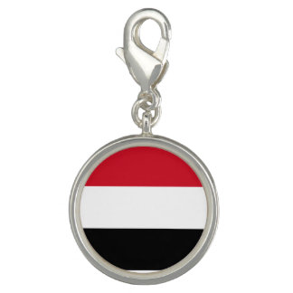 Yemen Flag Charms