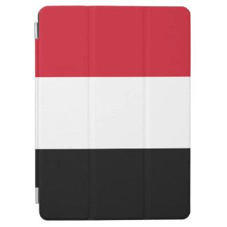 Yemen Flag iPad Air Cover