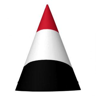 Yemen Flag Party Hat