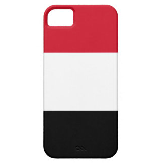 yemen iPhone 5 cover