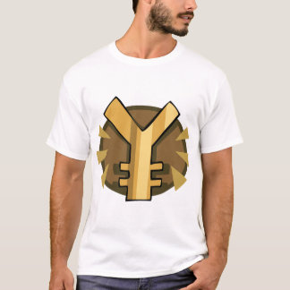 Yen Currency Mens T-Shirt