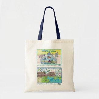YerbaBuena Tote Bag
