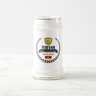 Yerevan Beer Stein