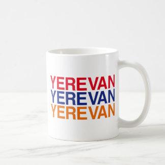 YEREVAN COFFEE MUG