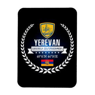 Yerevan Magnet