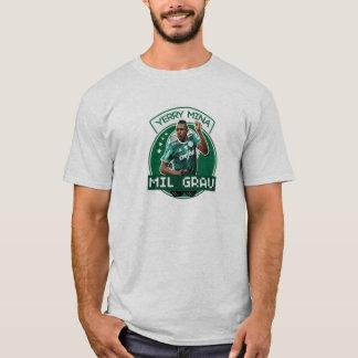 Yerry shirt Mines Thousand Degree 2017