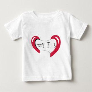 Yes 2 baby T-Shirt