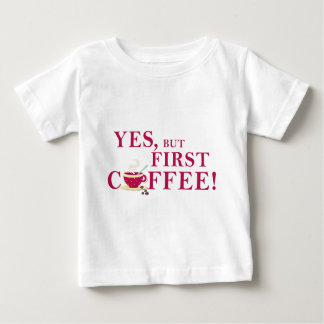Yes, but roofridge coffee baby T-Shirt