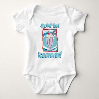 yes, but roofridge icecream baby bodysuit