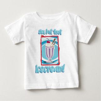 yes, but roofridge icecream baby T-Shirt