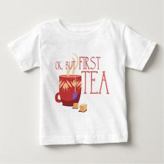Yes, but roofridge tea baby T-Shirt