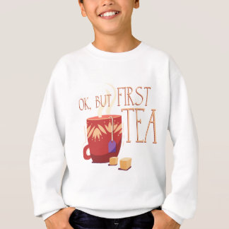 Yes, but roofridge tea sweatshirt