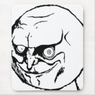Yes Comic Meme Mouse Pad